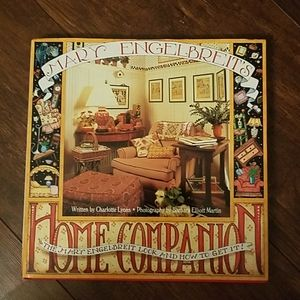 Mary Engelbreit Home Companion Book